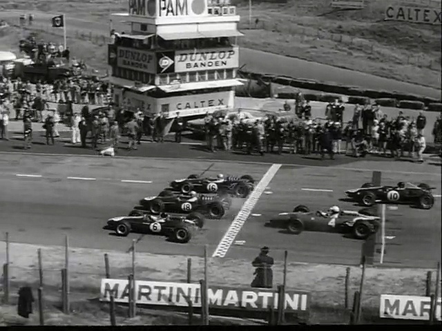 Grand Prix – 1966