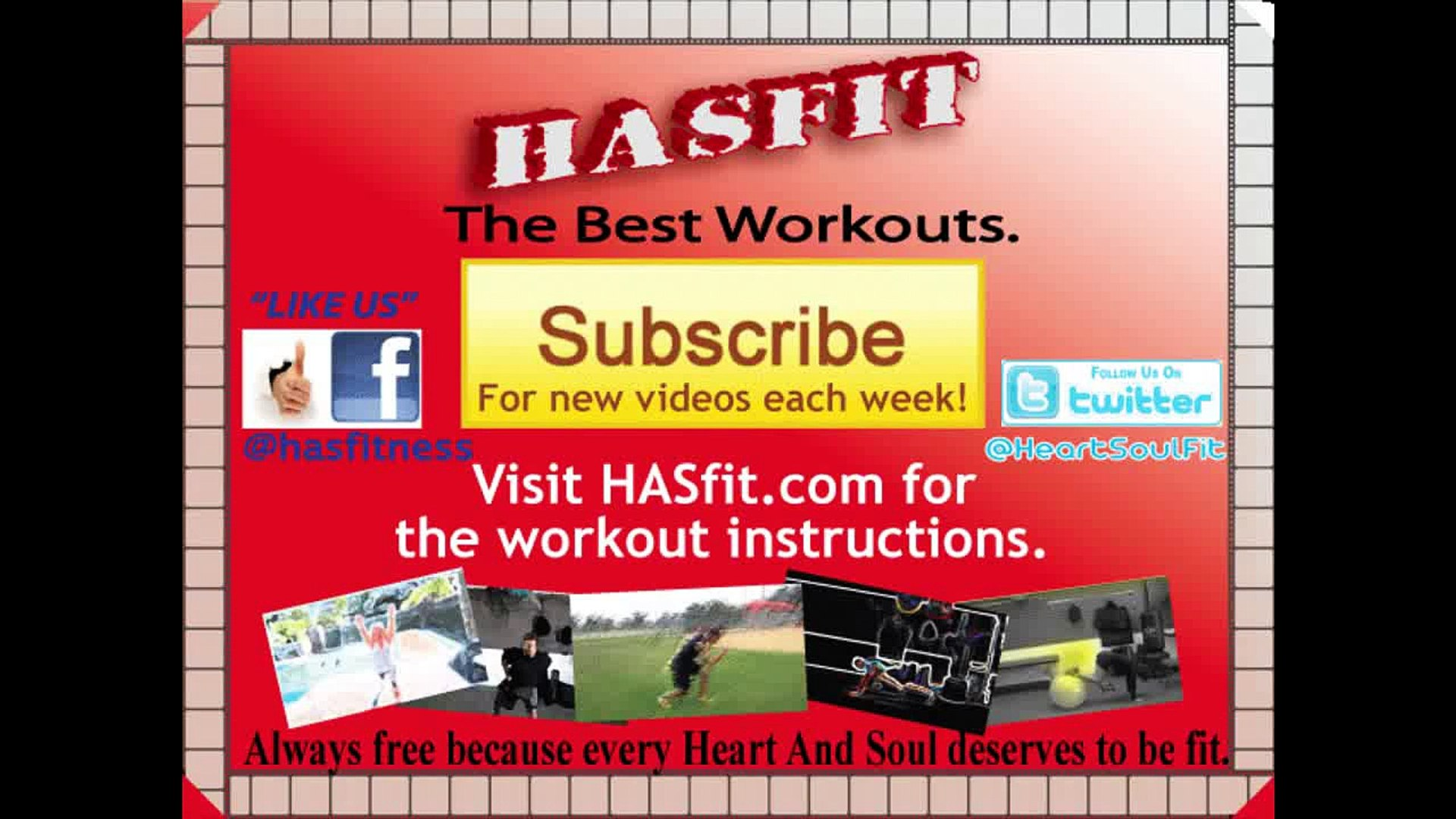 15 Minute Beginner Weight Training Easy Exercises Hasfit Beginners Workout Routine Strength Video Dailymotion