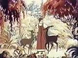 Raudonoji Gelele 3 dalis animacinis filmas