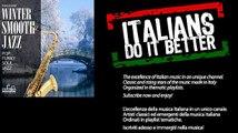 Francesco Digilio - Grey London - Pop, Funky, Soul, Jazz
