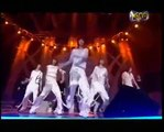 DBSK - The Way U Are [performance]