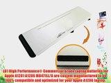 LB1 High Performance New Battery for Apple A1281 A1286 MB471LL/A MacBook Pro 15 Aluminum Unibody