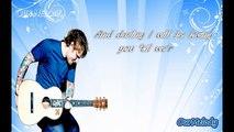 Ed Sheeran Thinking Out Loud Karaoke Version (Lyric with Instrumental)