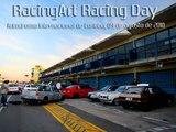 RacingDay AIC 2010 - Panamera Turbo, Gallardo SL, Subaru Impreza STi, Golf GTi, Civic VTI, Si, Clio