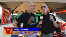 Street Vibrations 2012 Interview with Extreme Cycle Radio Motorcycle Radio Tom Hoepfner Billy Carmen