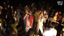 KVK-RKK Gólyatábor 2009 - Elő Ideglelés