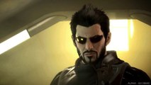 DEUS EX: Mankind Divided – Full E3 2015 Gameplay Demo