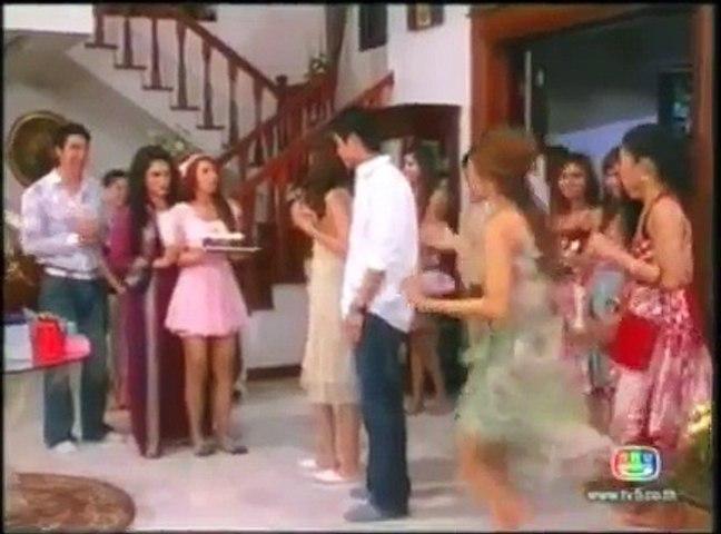 Thai Movies, Song Kream Sne Neary Akas Jor, Khmer-Thai, Part83 | Godialy.com