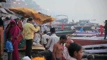 Varanasi, India [バラナシ/インド]