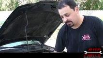 1999-2004 Pontiac Grand Am GT Headlight Repair How To Remove & Replace
