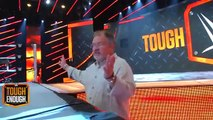 Tour the WWE Tough Enough Set - WWE #ToughEnough