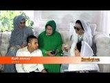 Raffi Ahmad Gelar Pengajian Empat Bulanan Kehamilan Gigi