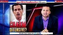 Anthony Weiner Mocks British Woman's Accent? [VIDEO]