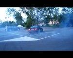 BMW M5 E39 DRIFT DRIFTING BURNOUT DONUT HOLLAND TUNING 400HP