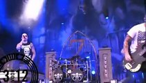 Avenged Sevenfold - Afterlife at Pinkpop 2011