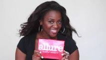 Inside the Allure Beauty Box - Inside the Allure June 2015 Beauty Box