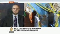 Denis Avdagić o posljedicama turskog napada na Siriju - Al Jazeera Balkans
