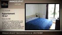 Te huur - Appartement - Evere (1140) - 70m²