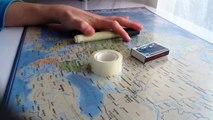 Tour de magie - Allumer la même allumette plusieurs fois- Tour de magie expliqué