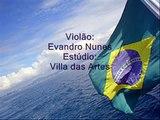 Cantos do Brasil - Aline Hermann - Estados e Capitais - REGIONAL