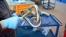 TERMIGNONI - Istruzioni montaggio (assembly instruction) per Yamaha T-MAX 530