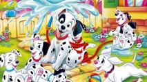 101 Dalmatians | 101 Dalmatians finger family | Cartoon Rhymes for Children's