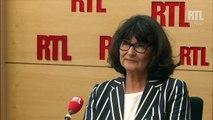"""Sylviane Agacinski : """"Inscrire à l'état civil les enfants nés par GPA serait un scandale"""""""