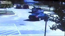 Fathers involved in road rage incident while dropping off their kids