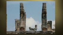 Mexique Part 10. Yucatàn. Chichen Itza. Coba. Tulum et Epilogue (Hd 1080)