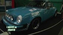 24 Heures du Mans 2015 : Les Porsches de Teloché