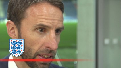 Gareth Southgate: 'We posed a real threat' FATV News