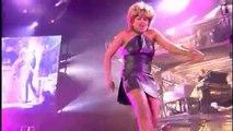Tina Turner Addicted To Love Live 2000