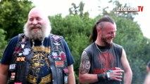 Hellfest 2015 : une ambiance très rock au cœur du camping