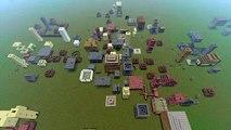 Builders Building - Builders Mod Minecraft