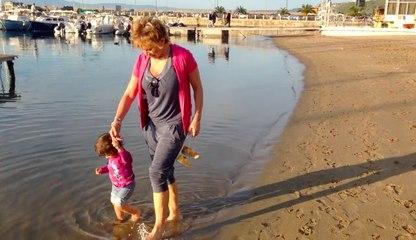 Una passeggiata sulla riva con Maria - Casa Turchi Russo