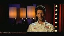 F1 - GP d'Autriche : Romain Grosjean raconte... le Grand Prix d'Autriche