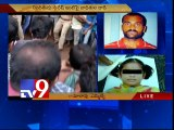 7 Yrs girl murdered,accused killed by angry villagers
