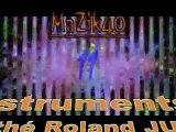 MAZIK40- | 11 | Musique électro techno