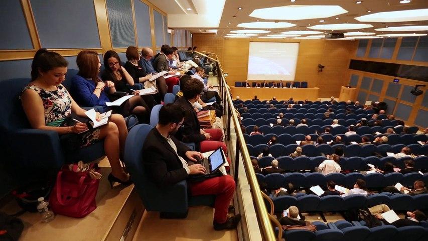 Interview de Michel Barnier - Institut Lecanuet