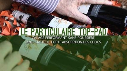 Top-Pad - Fabriquez vous mêmes vos particulaires - Adrene