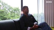 Emile Ntamack : premières confidences en tant qu'entraîneur