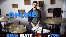 Tango Drum Beats Latin Drum Lessons DLN Channel - video