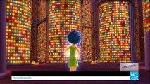"""Vice-versa""' : Pixar fabriquant d'émotions"