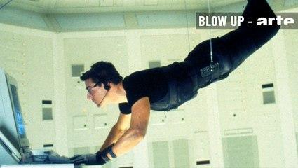 """""""Mission : Impossible"""" en 3 minutes - Blow up - ARTE"""