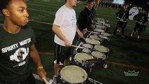 Remo + Michigan State Drumline: Why Remo