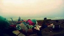 Un Océan de déchets - Surfrider Foundation Maroc