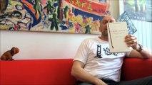 [Extrait] Alain Soral à propos de Yann Moix - Entretien de juin 2012