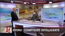 Compteurs intelligents dangereux - WIFI- HQ- Radio-Canada-24h60m-19 janvier 2012