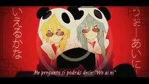 【96Neko & Soraru】 Yi Er Fanclub - Arrange Version【Sub Español】