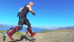 Bionic Boot - Sprinting Power Boots With Speed Of 40 Km/h